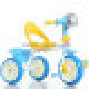 Ciclo bebé niños triciclo triciclo de los niños
