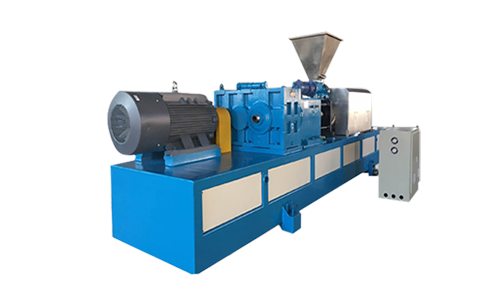 85 Conical Co Rotating Twin Screw Extrusion Png