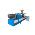85 Conical Co-Rotating Twin Screw Extrusion