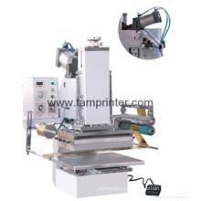 Tam-358p-A4 Card Pneumatic Hot Stamping Machine