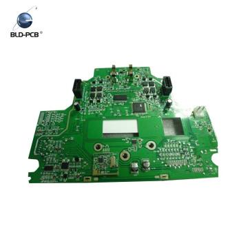 Conjunto do PWB do aspirador de p30 do robô da placa de circuito do aspirador de p30