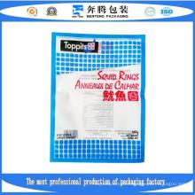 Sacs d'emballage pour exportation de fruits de mer