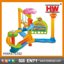 Top Venda Baby Ring The Bell Indoor Kids Play Area Brinquedos