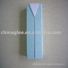 caja de lápiz de papel