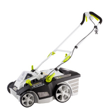 40V Li-Ion Cordless Electric Lawn Mower From Vertak