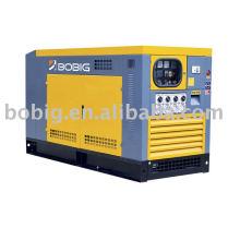 Generador diesel de toldo