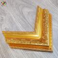 Настенная золотая фоторамка оптом