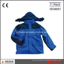 Mens Popular Design Outdoor 3 in 1 Winter Jacket