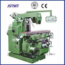 Máquina de trituração da cabeça da torreta universal (X6132B)