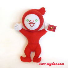 Food Company Promotional Doll