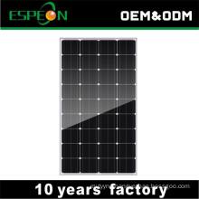 China high efficiency solar PV panels 100W 150W 200W 300W