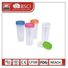 Kunststoff-Trinkflasche 500ML