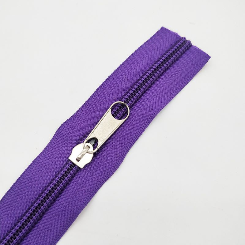 12inch garment zippers