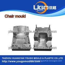 Plastic mould factory plastic chair mould manufacturer