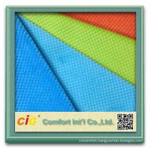latest design soft velour for sofa for sofa and furniture decorative
