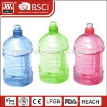 Réservoir d'eau en plastique de haute qualité