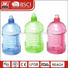 High quality plastic water container