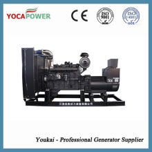 300kw Generator with China Diesel Engine