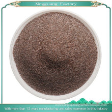 Abrasives Corundum 180 Mesh Brown Polishing Powder