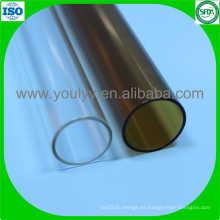 Tubo de vidrio de alta calidad