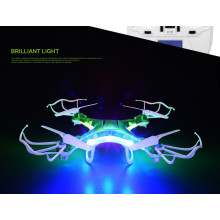 2.4GHz 4CH RC Quadcopter with 6 Anxis Gyros&Camera