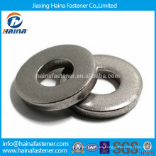 DIN7349 Arandela plana pesada de acero inoxidable 304, arandela gruesa GB5287