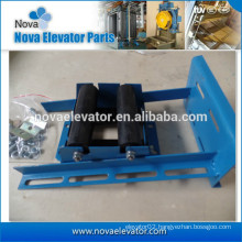 Elevator Compensation Chain Guide Roller Device