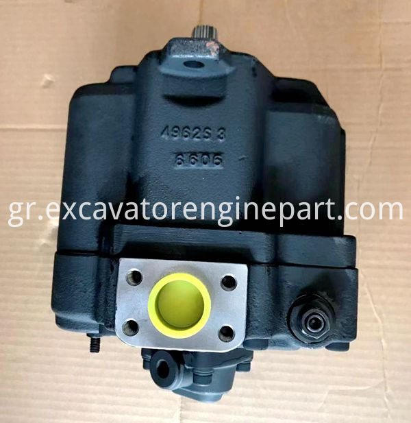 EX50 main pump,EX55,EX60 hydraulic pump PVK-2B-505