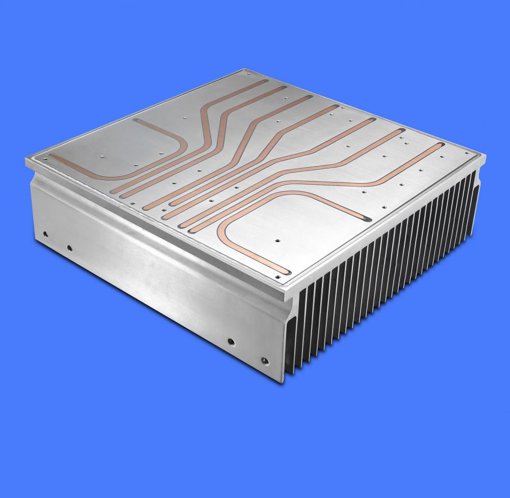 Most Popular Soldered Heatsink