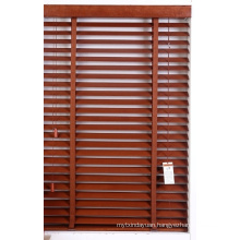 Window Blinds 50mm Basswood Venetian Blind Components