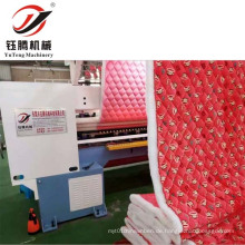 Mechanische Multi-Needle Quilting Maschine Ygb64-2-3