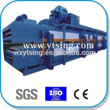 Passed CE and ISO YTSING-YD-6629 PU Sandwich Panel Cold Roll Forming Machine/Production Line