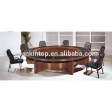 Mesa redonda de la conferencia de la oficina para la venta, solución modificada para requisitos particulares del mobiliario de oficina (D-892)