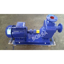 Agriculture Irrigation Self-priming Clean Water Pump