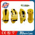 colete de airbag de motocicleta / jaqueta de segurança refletiva / imagens de equipamentos de segurança