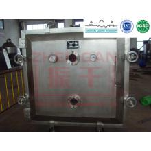 Secador de vacío estático cuadrado Fzg