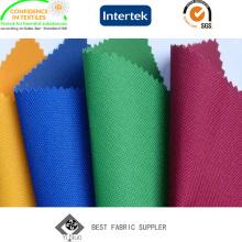 PVC revestido Anti UV 300 * 600 d tenda têxtil atacado para exterior