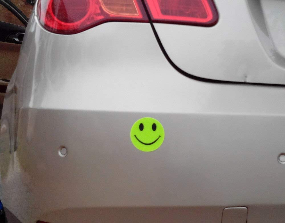 reflective sticker