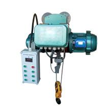 Wirerope portable hgs-b mini palan à levier électrique ascenseur 100 kg