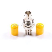 ST Multimode Adaptador / acoplador de fibra óptica para FTTX