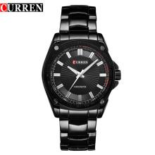 Business Men Fashion Quartz Sport Watches