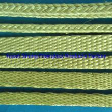 4X20mm Fiberglass Flat Rope for Sealing