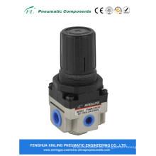 Regulador de presión neumático (tipo SMC)