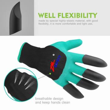 Hochwertige Gartenklaue Handschuhe Gartenhandschuhe Frauen
