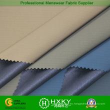 Tejido de Pongee polivinílico tejido y hecho punto con diseño a rayas