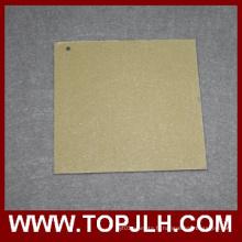 0,5 mm/0,7 mm nacré or métal Sublimation panneau feuille
