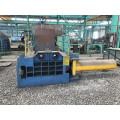 Automatische hydraulische Pressmaschine für Metallabfälle