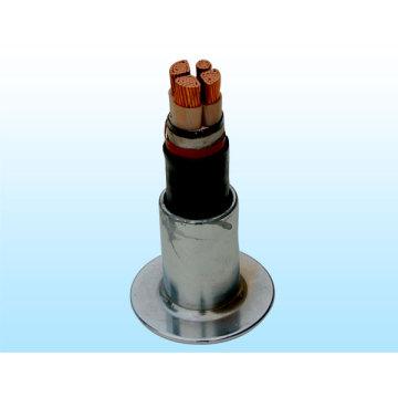 (TISENSE-YJV) Antennengebündeltes Stromversorgungskabel