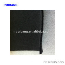 industrial product activated carbon filter material
