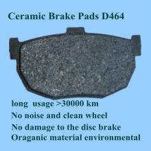 Japanische Nissan Auster Keramik Bremsbelag